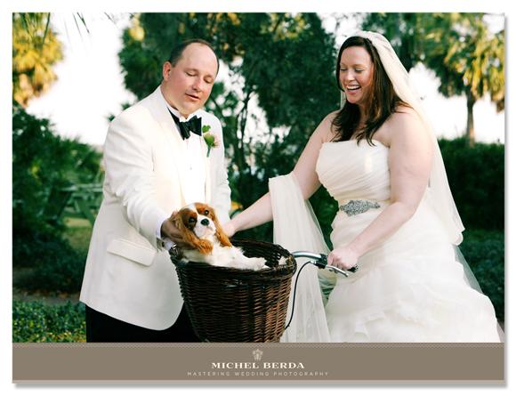 A Hilton Head Wedding For Mackenzie & Michael Drescher